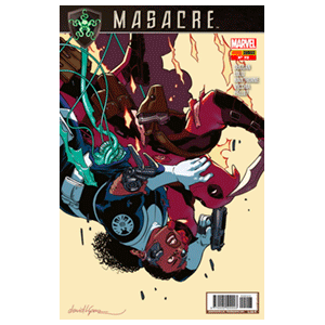 Masacre nº 23