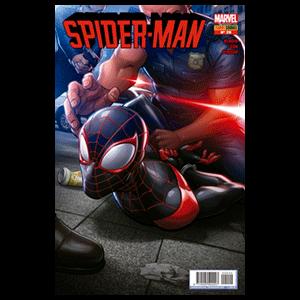Spider-Man nº 20