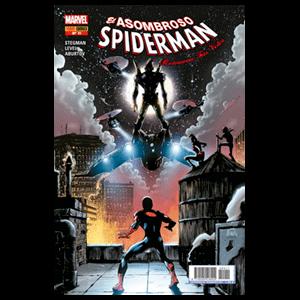 Spiderman: Renueva tus Votos nº 11