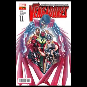 Los Vengadores nº 88
