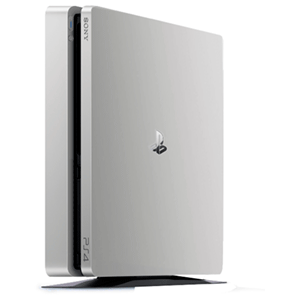 Playstation 4 Slim 500Gb Silver