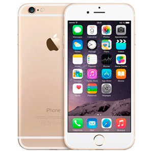 iPhone 6 128Gb (Oro) - Libre -