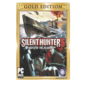 Silent Hunter V: Battle of the Atlantic - Gold Edition