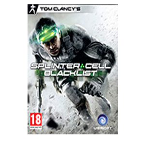 Tom Clancy's Splinter Cell Blacklist DLC 2 - Homeland pack