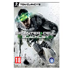 Tom Clancy's Splinter Cell Blacklist DLC 2 - Homeland pack