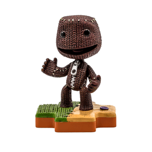 Figura Totaku Little Big Planet: Sackboy