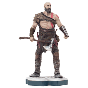 Figura Totaku God of War: Kratos