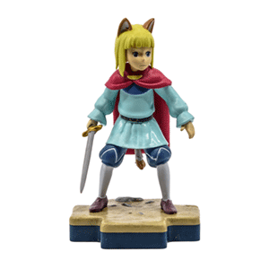 Figura Totaku Ni no Kuni II: Evan