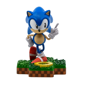 Figura Totaku Sonic The Hedgehog
