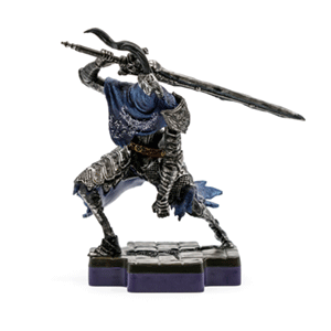 Figura Totaku Dark Souls: Artorias
