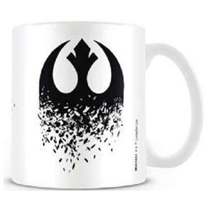 Taza Star Wars: Rebel Alliance Symbol