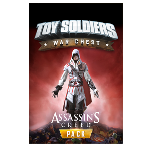 Toy Soldiers: War Chest - Assassin's Creed Pack