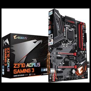 GIGABYTE GA-Z370 AORUS Gaming 3 LGA1151 ATX