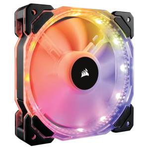 Corsair HD140 RGB - Ventilador 140mm