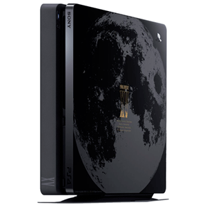 Playstation 4 Slim 1Tb Final Fantasy XV