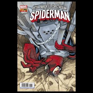 El Asombroso Spiderman nº 136