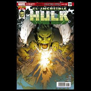 El Alucinante Hulk nº 69