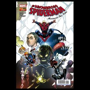 Spiderman: Renueva tus Votos nº 12