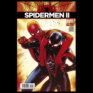 Spidermen nº 4