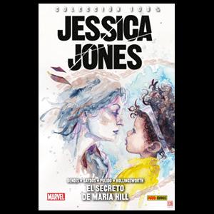 100% Marvel Jessica Jones nº 2