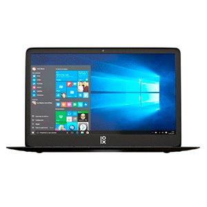 "Primux ioxBook 1402F - Atom Z8350 - 2GB - 32GB SSD - 14.1"" FHD - W10"