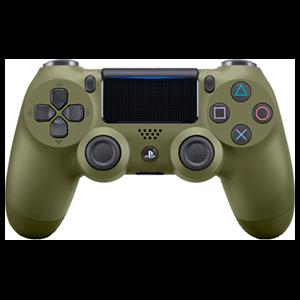 Controller Sony Dualshock 4 V2 CoD WWII