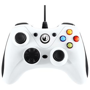 NACON GC-100XF Blanco PC - Gamepad