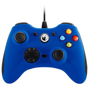 NACON GC-100XF Azul PC - Gamepad