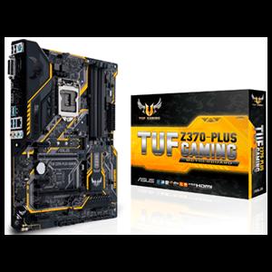 Asus TUF Z370-Plus Gaming SK1151