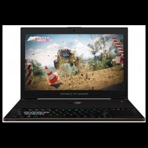 Asus GX501VI-GZ033T - i7-7700 - GTX 1080 8GB - 24GB - 512GB SSD - 15.6'' - W10