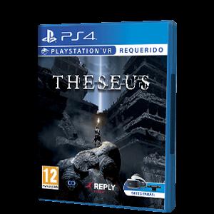 Theseus VR
