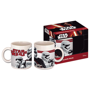 Taza Star Wars: Troopers