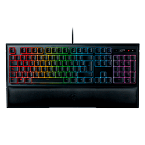 Razer Ornata  Chroma Mecha Membrane - Reacondicionado