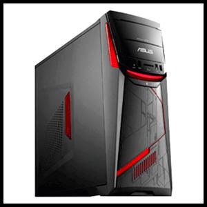 ASUS G11CD-K-SP012T - i7-7700 - GTX 1060 3GB - 16GB - 1TB HDD + 128GB SSD - W10 - Sobremesa Gaming - Reacondicionado