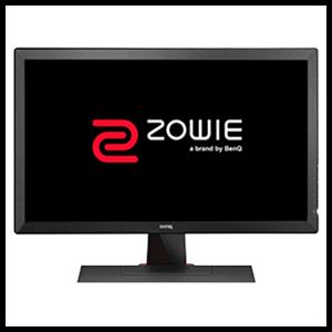 "BenQ ZOWIE RL2455 24"" LED FHD 60Hz - Monitor Gaming - Reacondicionado"