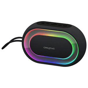 Creative Halo RGB
