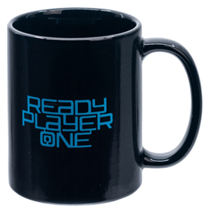 Taza Térmica Laberinto Ready Player One