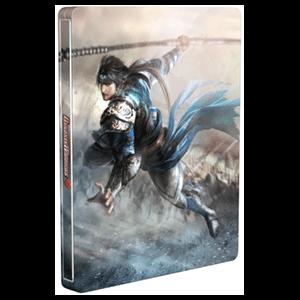 Dynasty Warriors 9 - Caja metálica