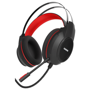 OZONE Ekho H30 PC-PS4-XONE-SWITCH-MOVIL - Auriculares Gaming