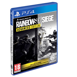 Rainbow Six Siege Advanced Edition