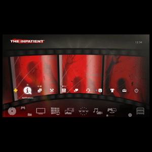 The Inpatient - Tema dinámico PS4