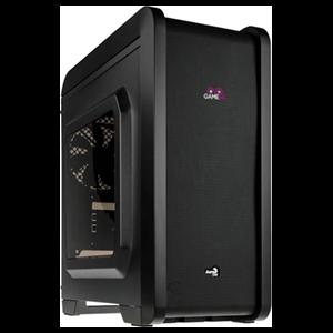 GAMEPC Player GP42W i7-6700 - GTX 1060 - 8GB - 1TB HDD + 128GB SSD - W10