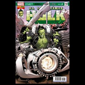 El Alucinante Hulk nº 70