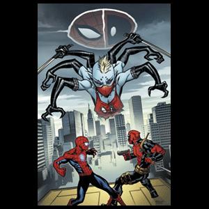 El Asombroso Spiderman nº 137