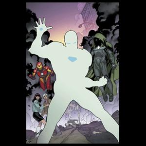 El Invencible Iron Man nº 88