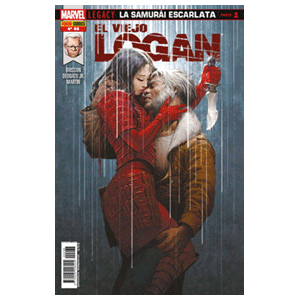 El Viejo Logan nº 86