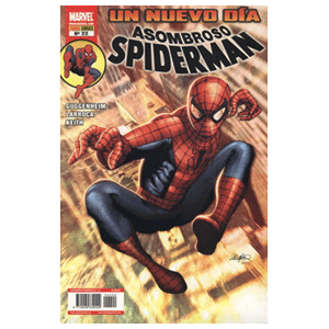 Spiderman nº 22