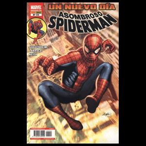 Spiderman nº 22