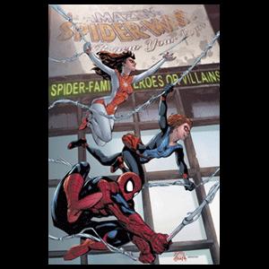 Spiderman: Renueva tus Votos nº 13