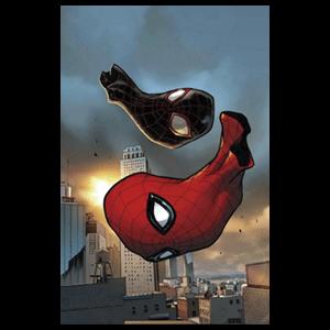 Spidermen nº 5